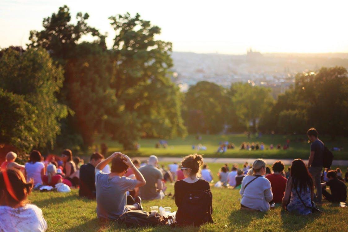 3 kľúčové veci pre život v spoločenstve