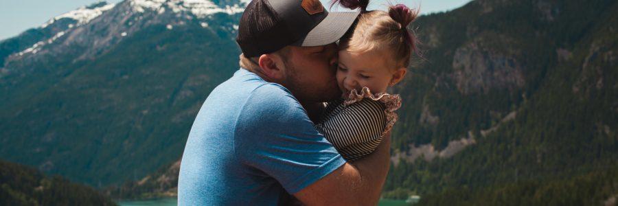 Som manžel a otec. Potrebujem ja a moja rodina spoločenstvo?